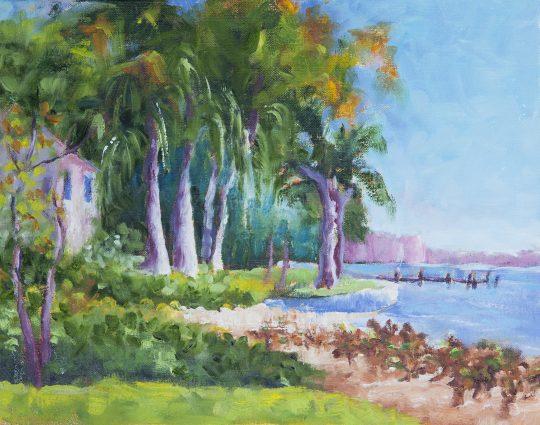 Sunlight BayShore